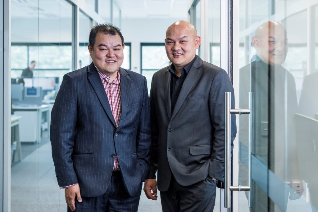 Auckland Housing Market still packing a punch according to Chow Brothers