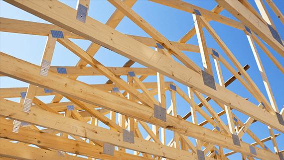 Building with us progress