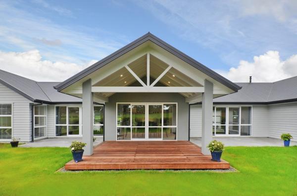 Marsden Cove Whangarei Homes Win Master Builder Award 2
