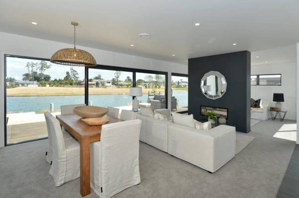 Marsden Cove Whangarei homes win Master Builder award