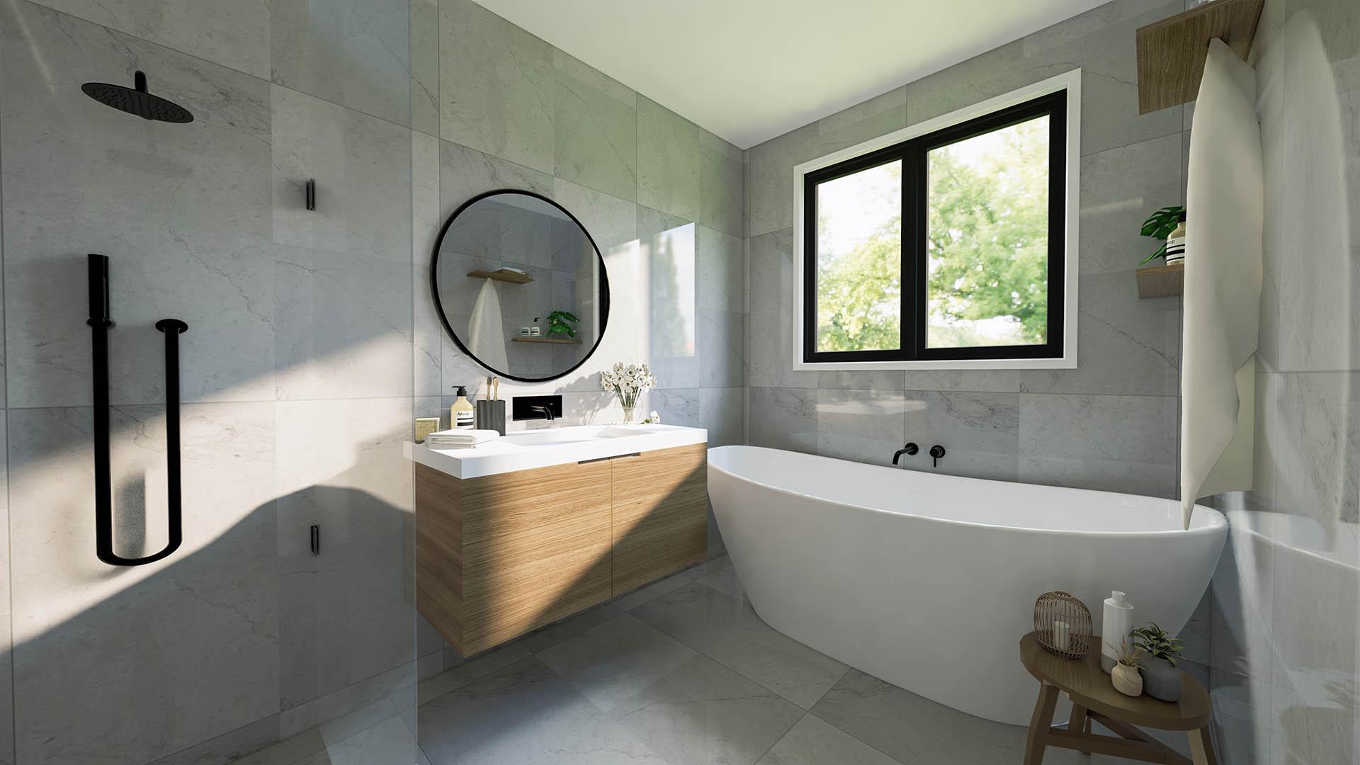 NorthIsland Bathroom