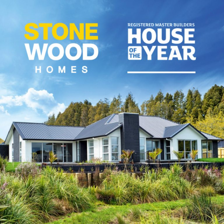 STONEWOOD HOMES WIN FOURTEEN AWARDS