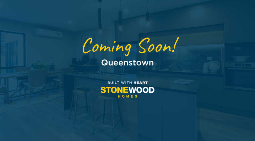 Showhome page Header Queenstown