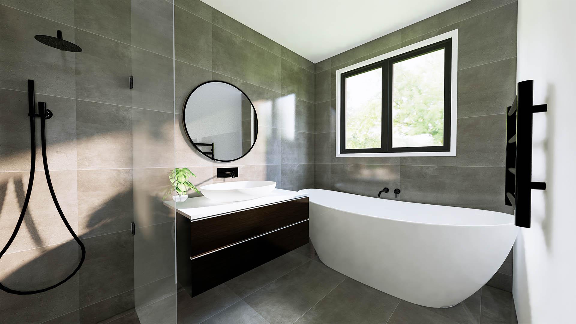 SouthIsland Bathroom