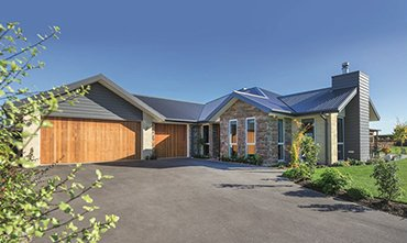 Stonewood Homes Christhurch wins top honours at House of the Year