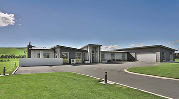 Stonewood Homes Southland takes gold at the House of the Year awards