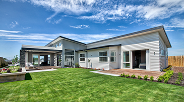 Stonewood Homes Timaru Showhome takes Gold at Glittering 'House of the year Awards for Mid and South Canterbury
