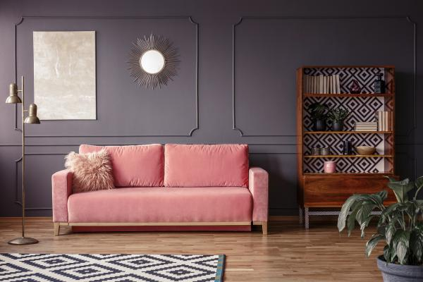 Top Furniture Trends For 2019 4