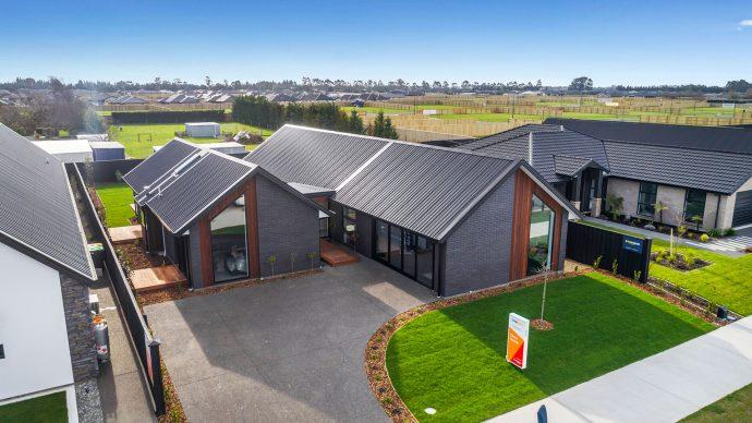 Christchurch - Faringdon Borough 35