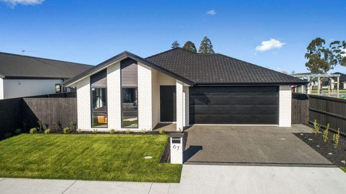 Christchurch - Ravenswood 1