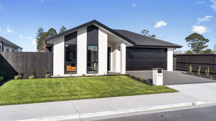 Christchurch - Ravenswood 24
