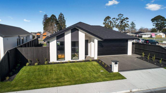Christchurch - Ravenswood 25