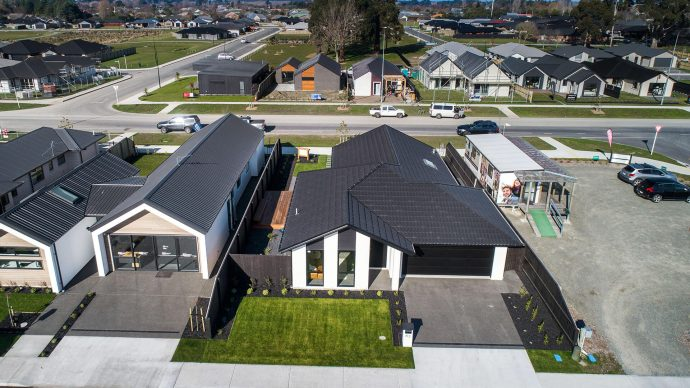 Christchurch - Ravenswood 27