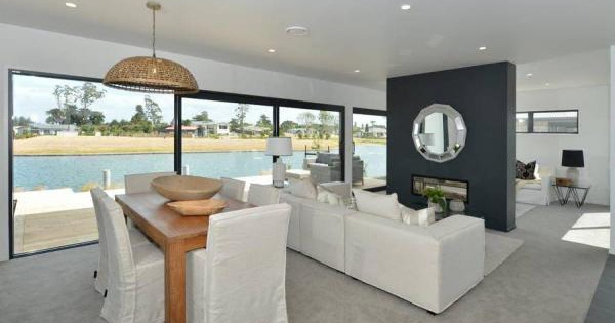 Marsden Cove, Whangarei homes win Master Builder award
