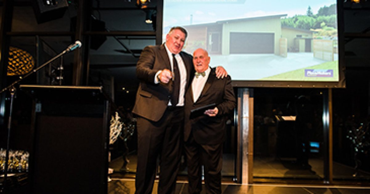 Stonewood Homes Wanaka bags three medals at the House of the Year awards 2017 2