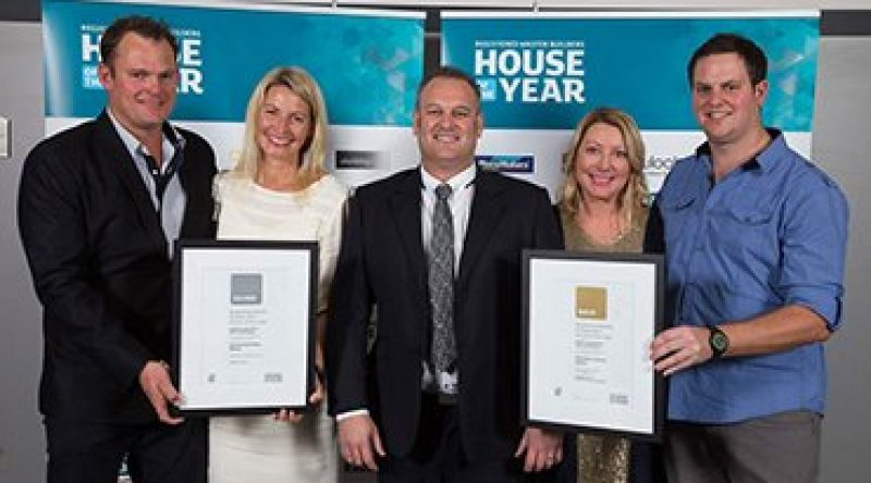 Stonewood Homes wins at house of the year awards