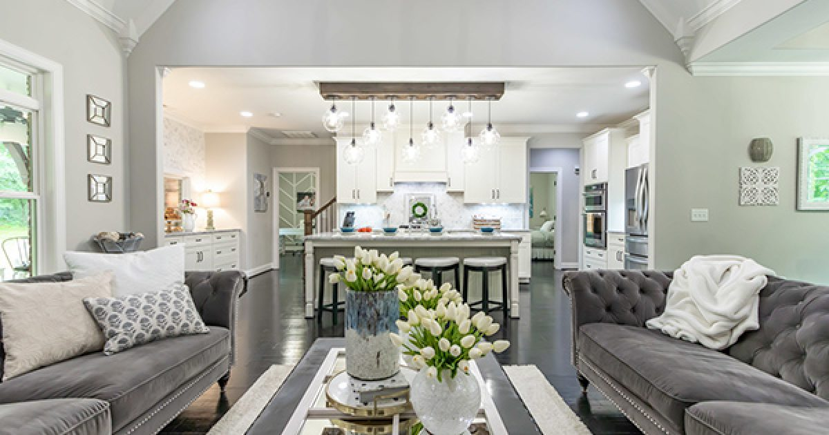 The 2020 Interior Design Styles and Trends You'll Fall in Love With