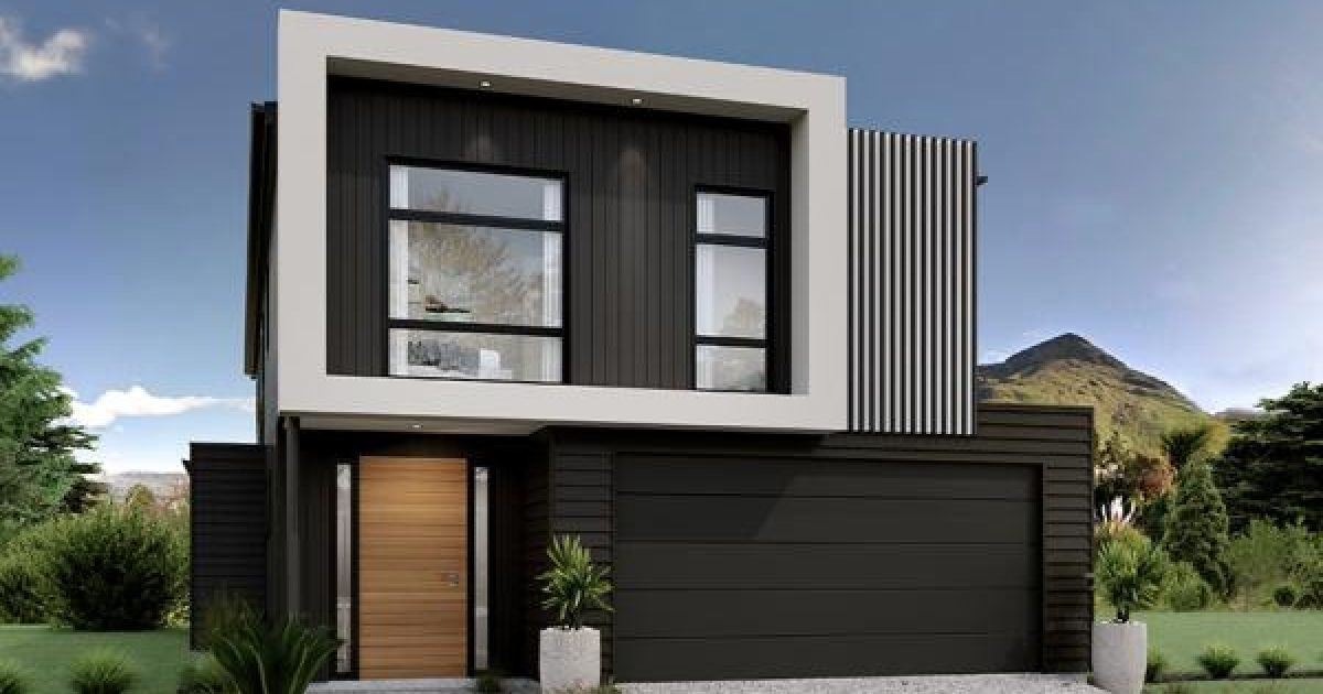 Whats Your Favourite New Zealand Home Style